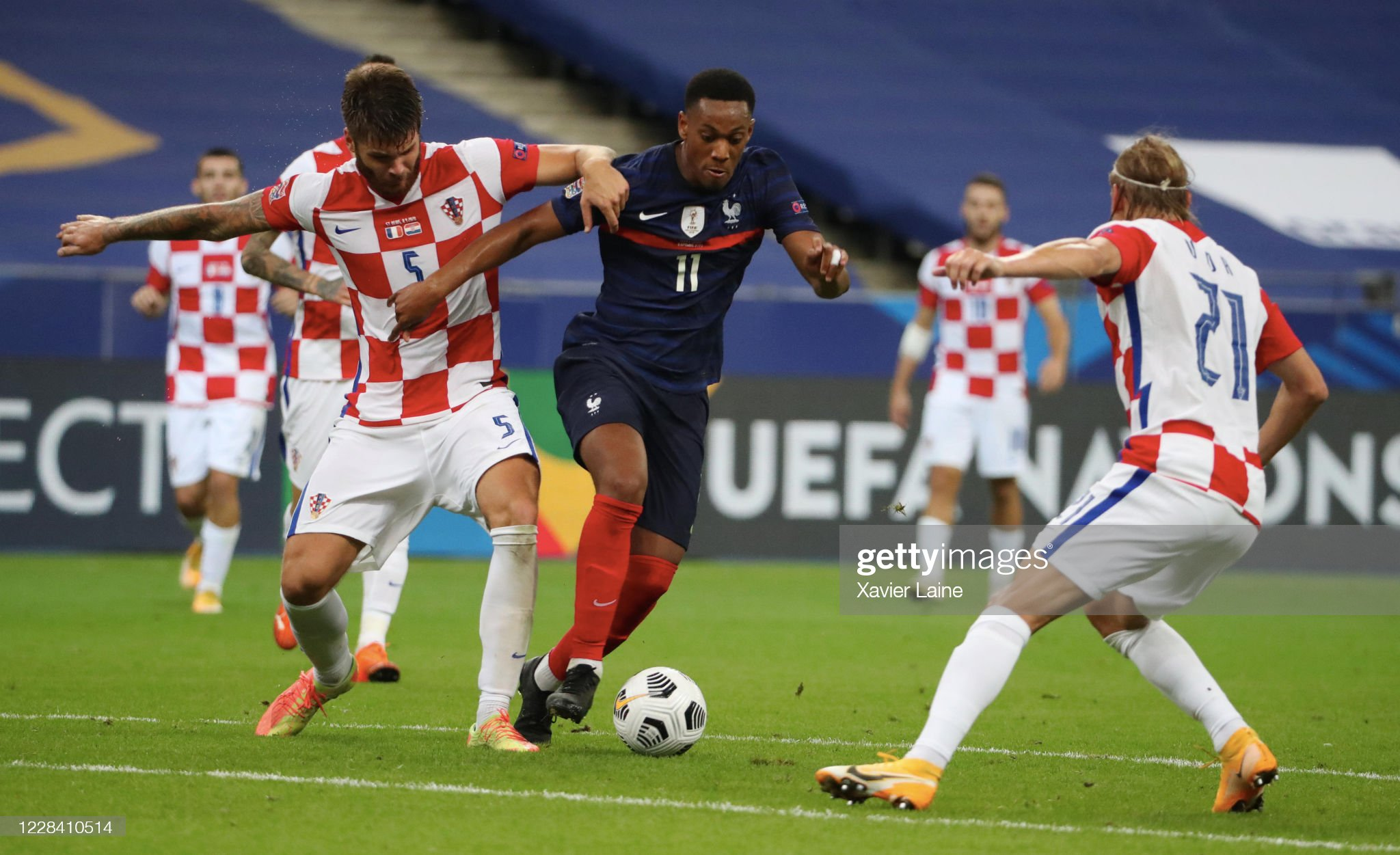 Croatia vs France Preview, prediction and odds