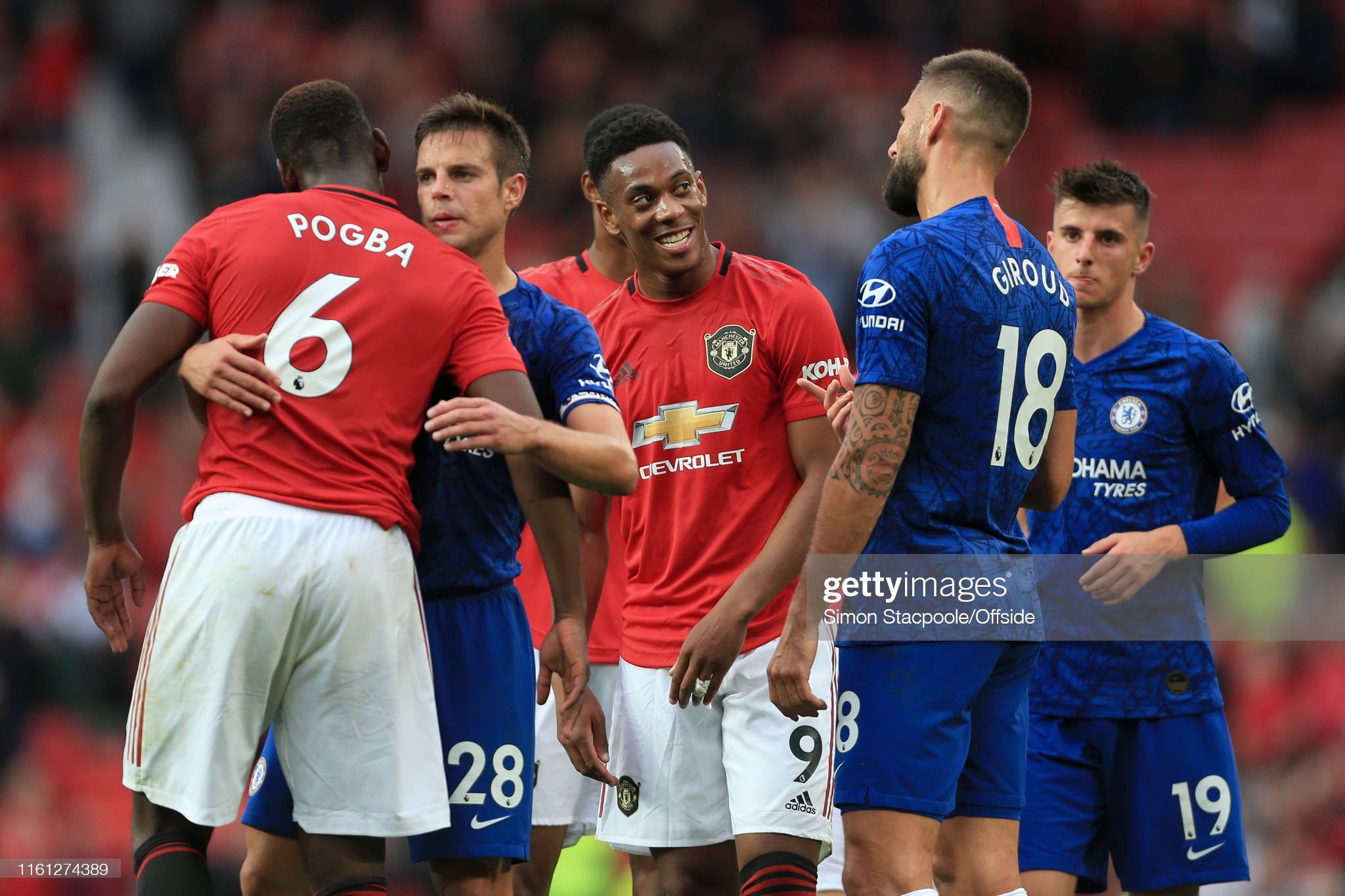 Chelsea v Manchester United preview, prediction and odds