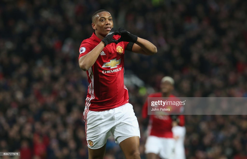 Manchester United v Watford - Premier League : ニュース写真