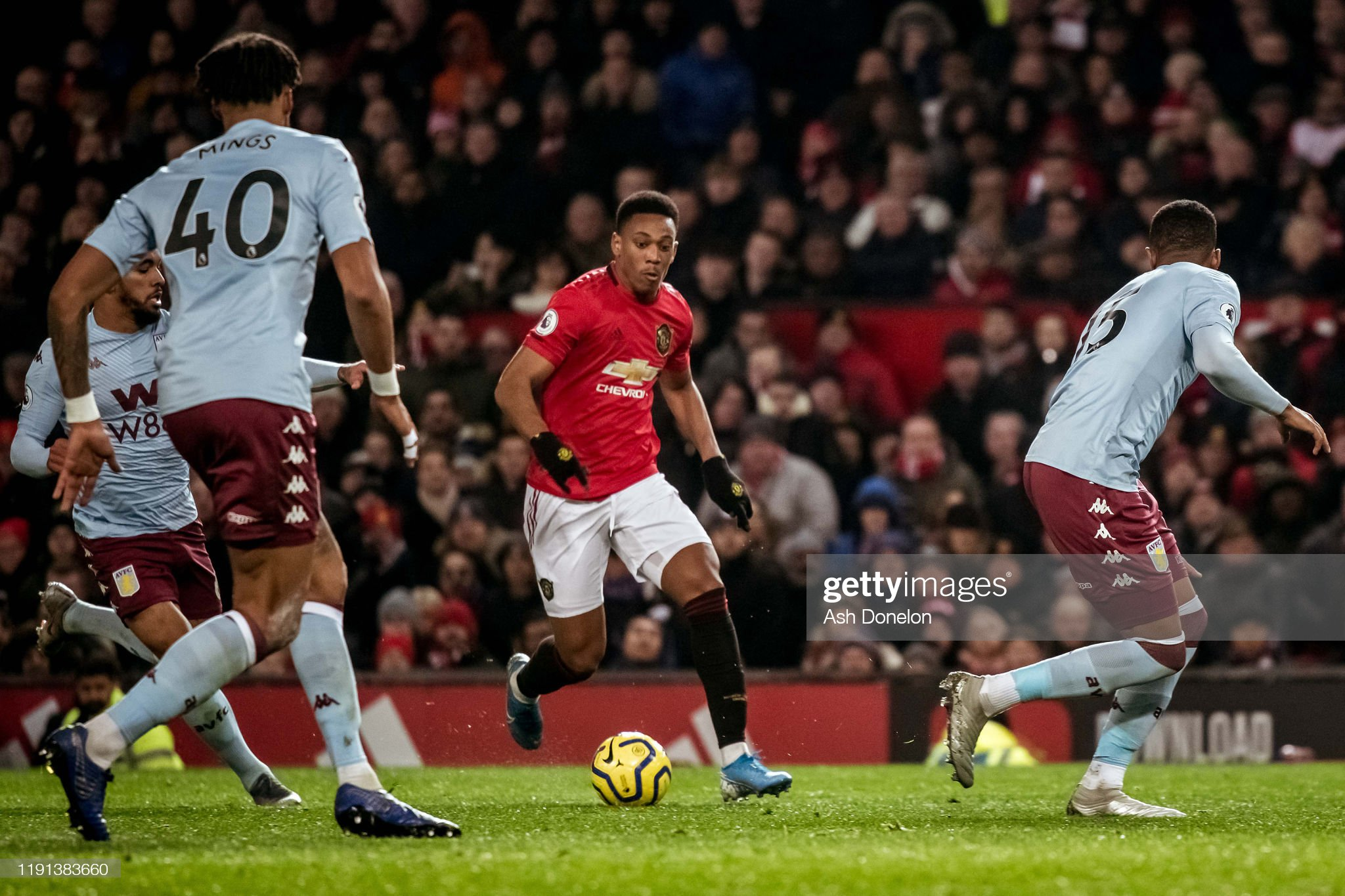 Aston Villa vs Manchester United Preview, prediction and odds