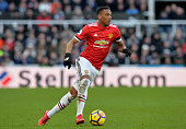 newcastle upon tyne england anthony martial