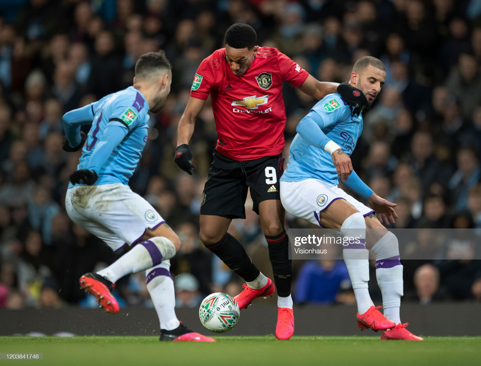 Manchester United v Manchester City Preview, prediction and odds