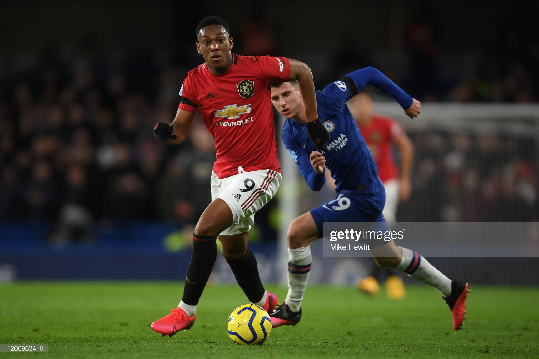 Manchester United vs Chelsea Preview, prediction and odds