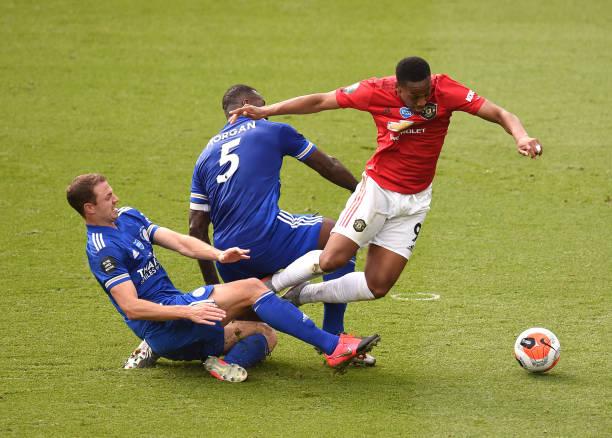 GBR: Best of Premier League - Match Week 38