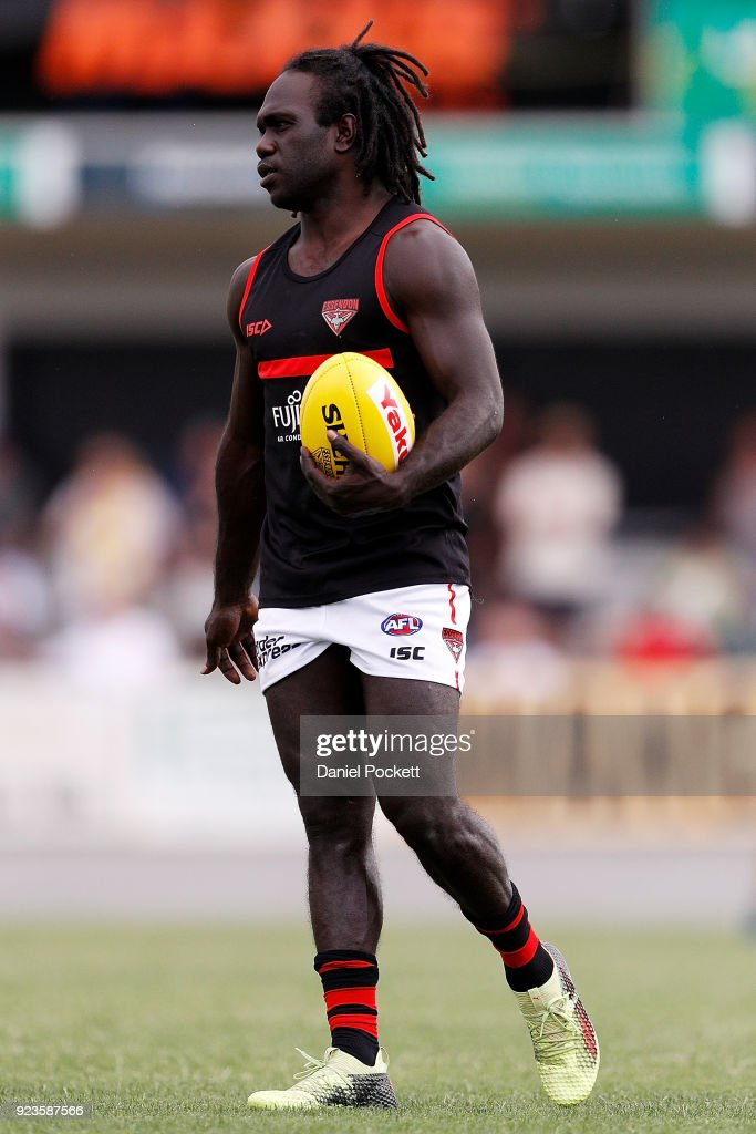 Essendon v Richmond - JLT Community Series
