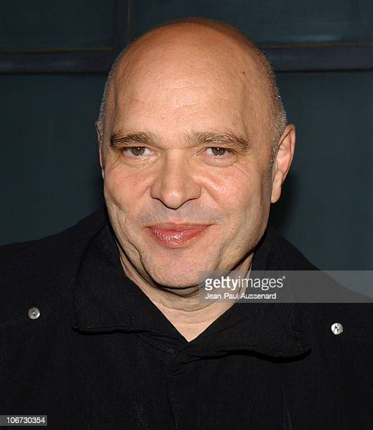 Anthony Minghella during VLIFE and Hermes Host the 1st Annual Oscar Contenders Party in Partnership with Aston Martin and Absolut at Hermes Boutique...