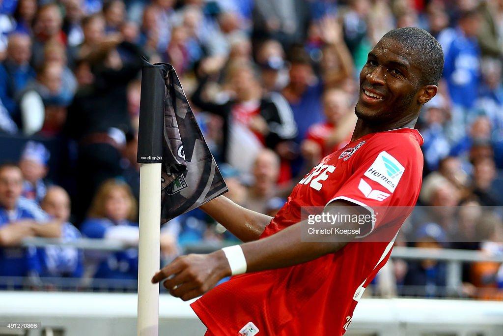 Best of Bundesliga - Matchday 8