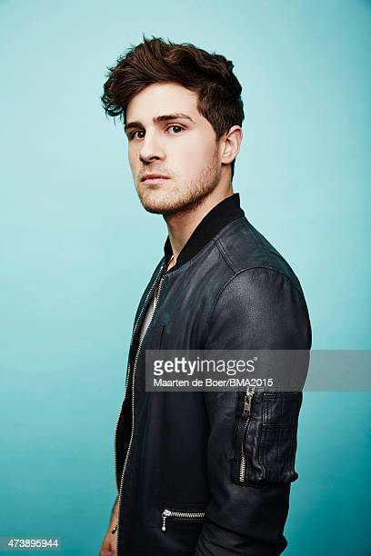 Anthony Padilla poses for a portrait at the 2015 Billboard Music Awards on May 17 2015 in Las Vegas Nevada