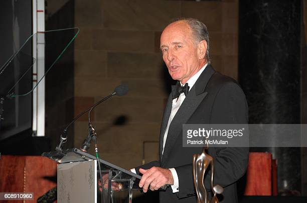 Anthony Pantaleoni attends UNICEF 2007 SNOWFLAKE BALL presented by BACCARAT at Cipriani 42nd St NYC on November 27 2007