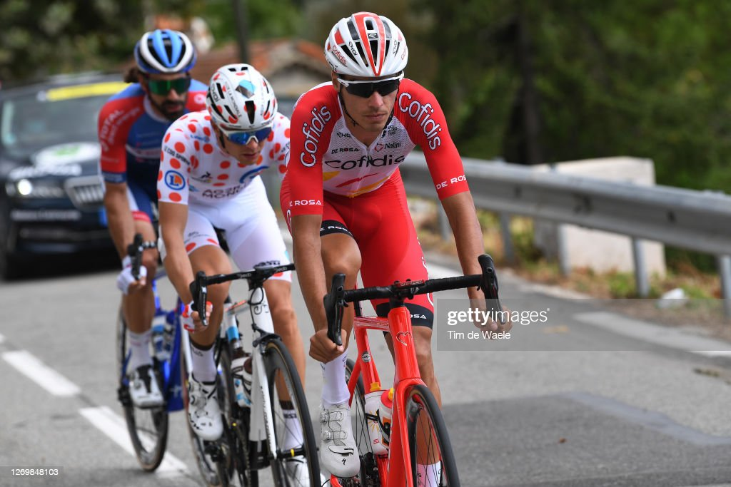 107th Tour de France 2020 - Stage 3 : News Photo