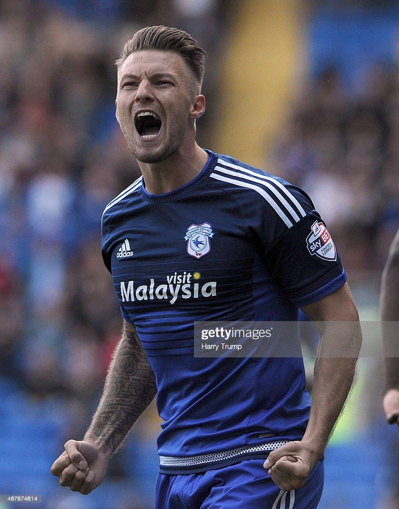 Cardiff City v Huddersfield Town - Sky Bet Championship