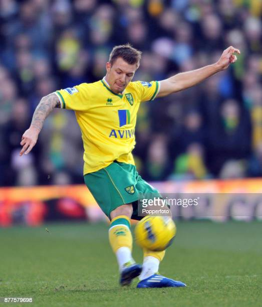 Anthony Pilkington of Norwich City in action during the Barclays Premier League match between West Bromwich Albion and Norwich City at The Hawthorns...