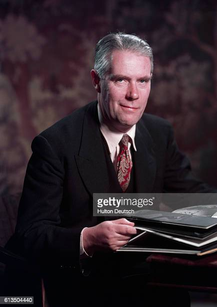 Anthony Powell the English novelist He wrote a 12 volume series of novels called A Dance to the Music of Time from the 1950s onwards and also The...