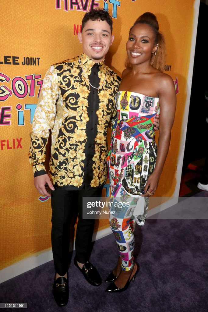 "NY: Netflix's ""She's Gotta Have It"" Season 2 Premiere"