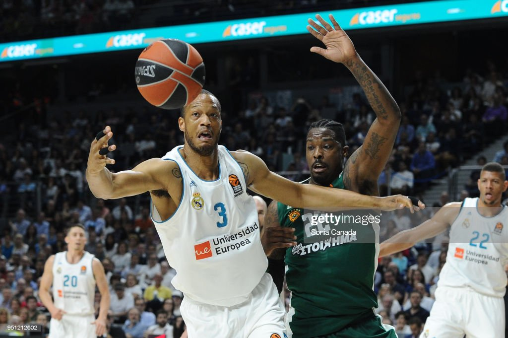 Image result for real euroleague 2018 randolph