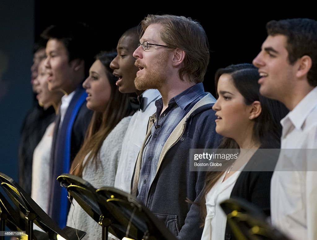 anthony rapp an original cast member of the broadway musical rent