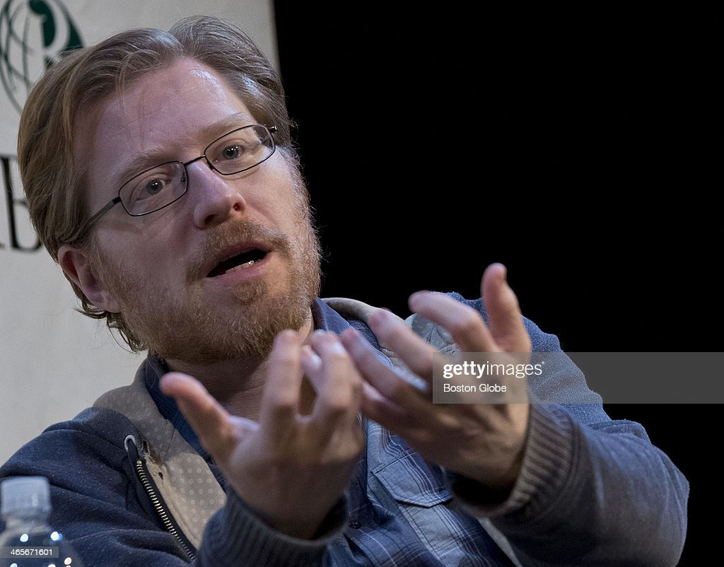 anthony rapp an original cast member on the broadway play rent