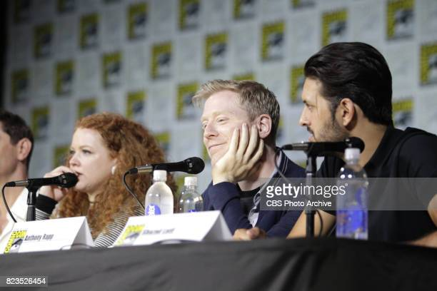 Anthony Rapp during the 'Star Trek Discovery' panel at ComicCon 2017 held in San Diego Ca