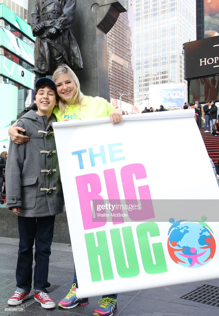 2018 Big Hug Day