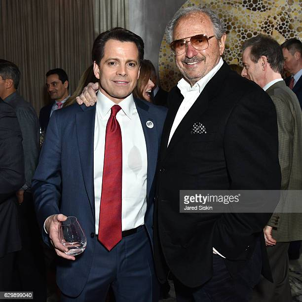 Anthony scaramucci and the hunt and fish club stock fotos for Hunt and fish club
