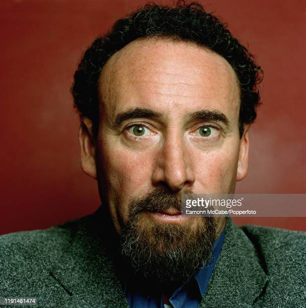 Anthony Sher, South African born British actor, circa February 2005. Sher joined the Royal Shakespeare Company where he toured many roles including...