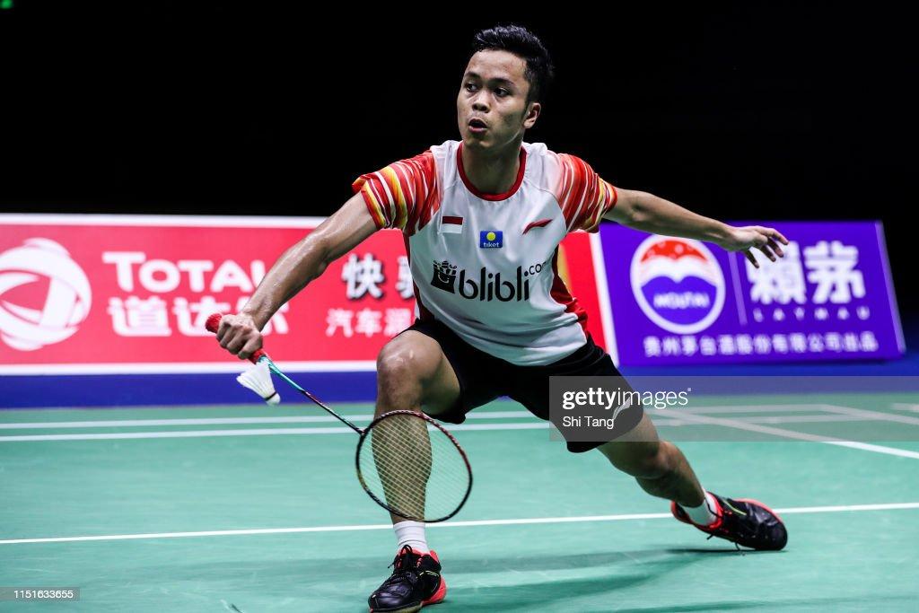 Total BWF Sudirman Cup 2019 - Day 7 : News Photo