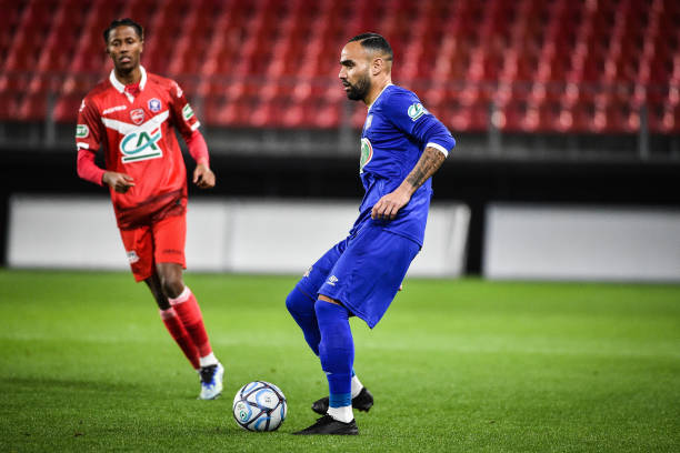 FRA: Valenciennes Football Club v Football Club de Chambly Oise - French Cup