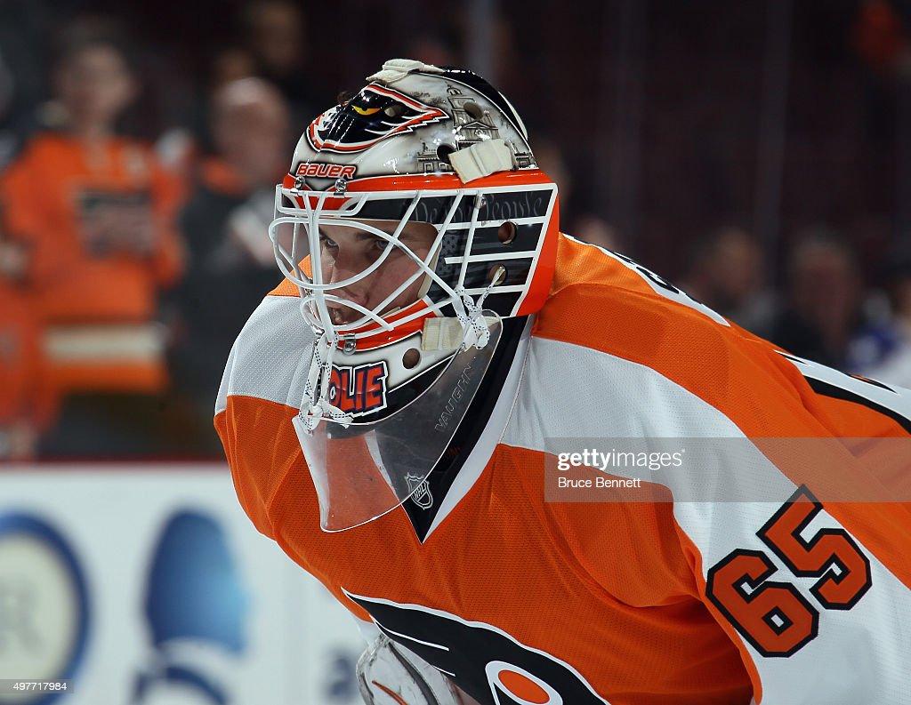 Los Angeles Kings v Philadelphia Flyers : News Photo