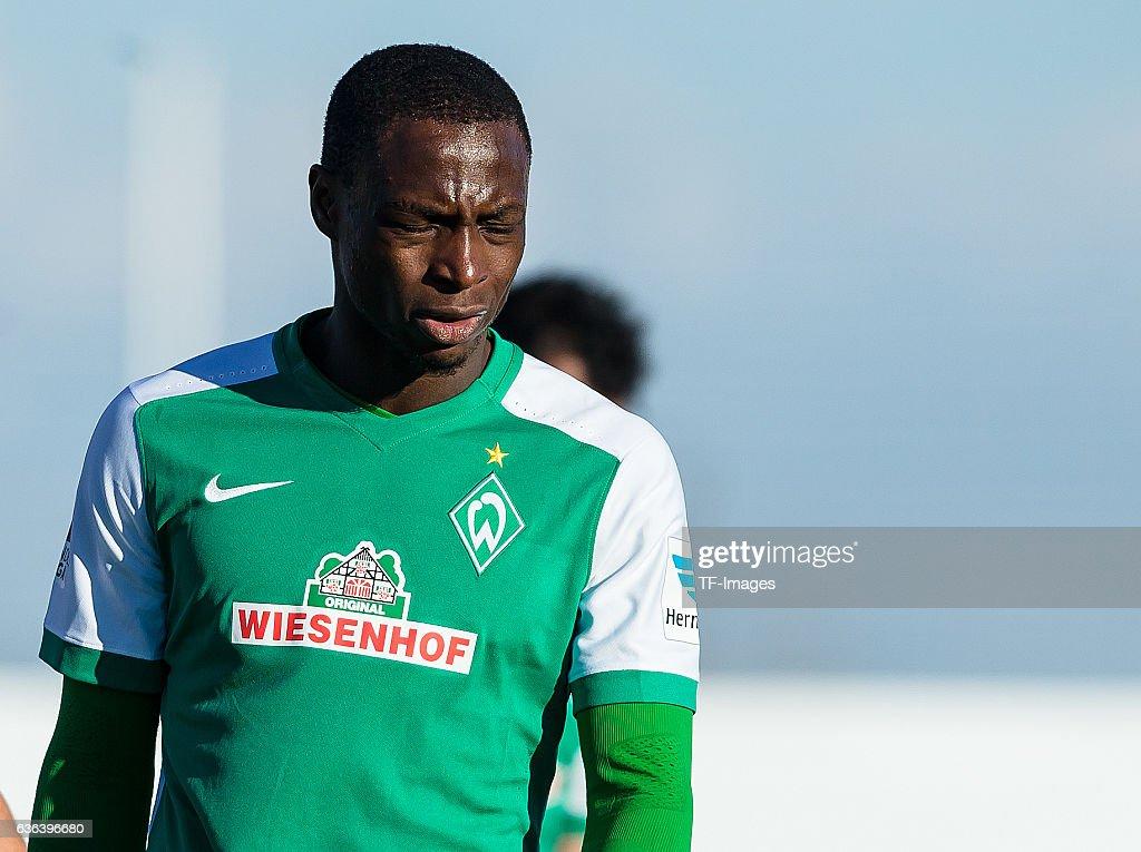 SV Werder Bremen v FK Austria Wien - Friendly Match : Fotografía de noticias