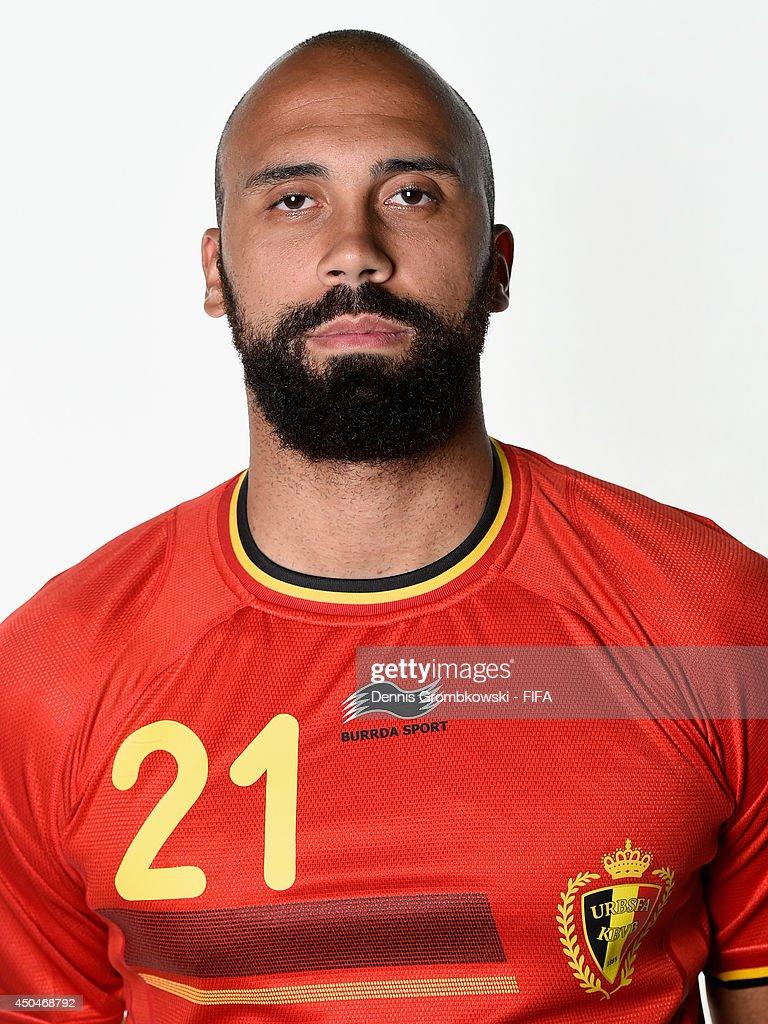 Belgium Portraits - 2014 FIFA World Cup Brazil
