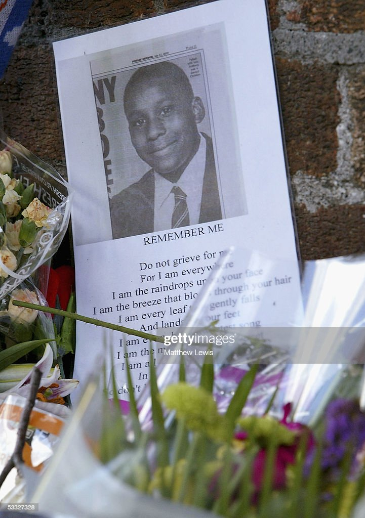 Liverpool Teenager Murdered In Race Related Attack : News Photo