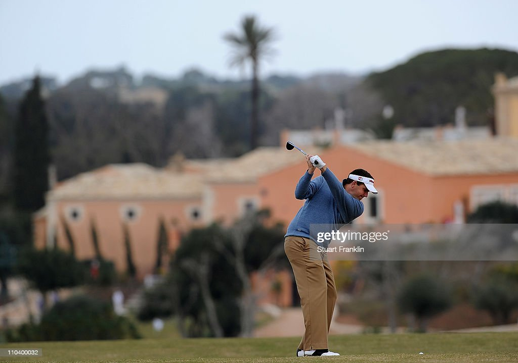 Sicilian Open - Day Two