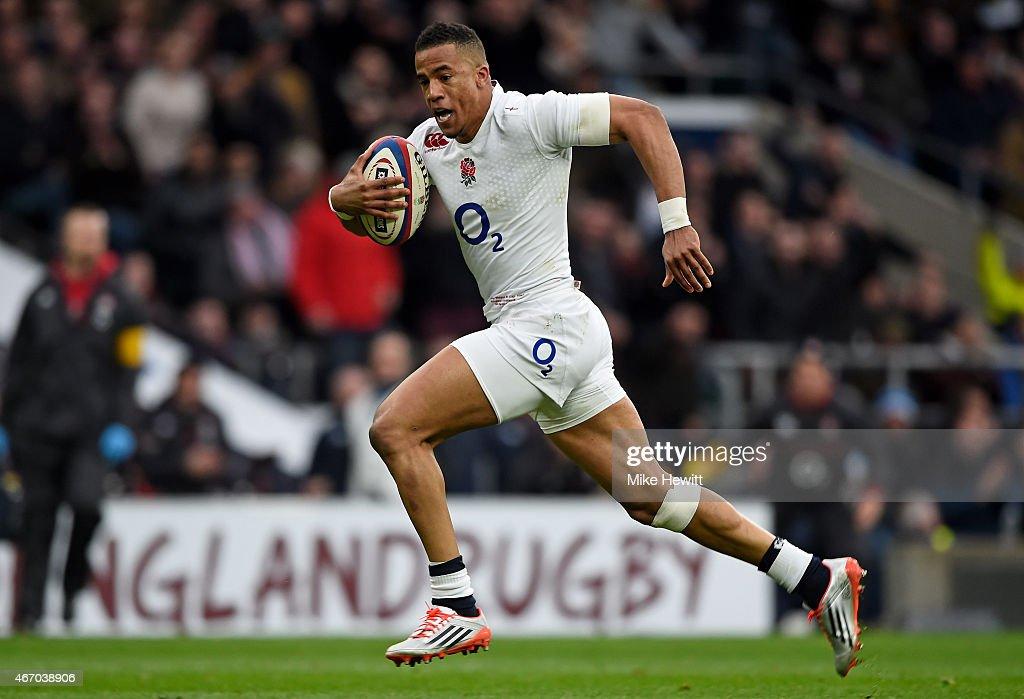 England v Scotland - RBS Six Nations : News Photo