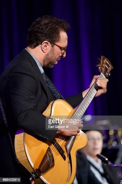Anthony Wilson Guitar