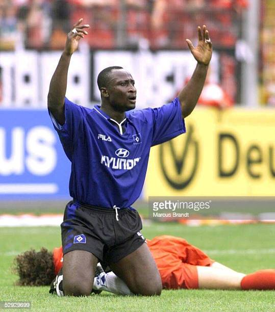 0 Anthony YEBOAH/HSV