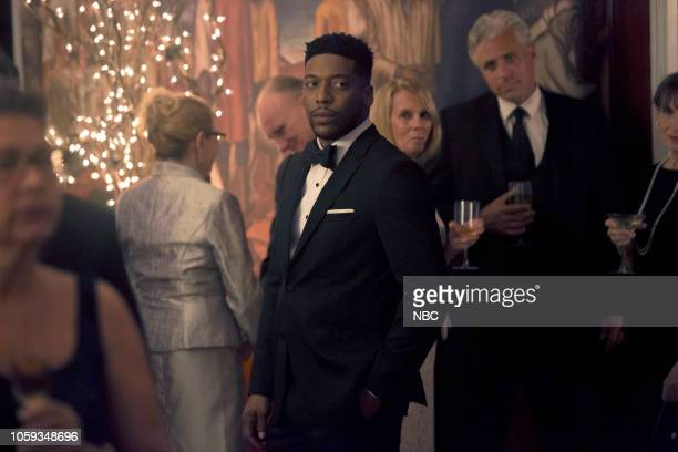 NEW AMSTERDAM 'Anthropocene' Episode 106 Pictured Jocko Sims as Dr Floyd Reynolds