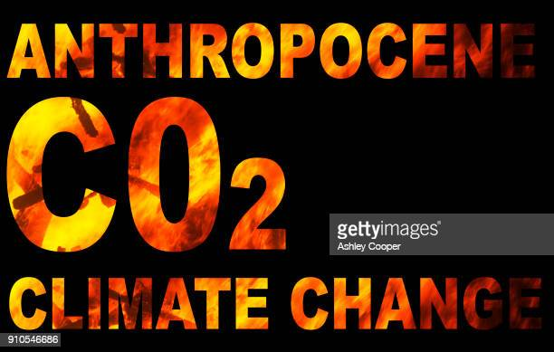 Anthropocene/Climate change