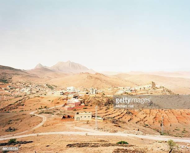 Anti Atlas Mountains, Morocco