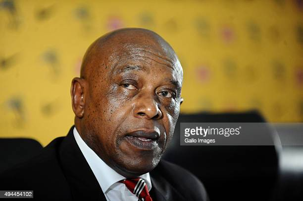 Antiapartheid stalwart and controversial businessperson Tokyo Sexwale who is bidding to replace Sepp Blatter to become the first African FIFA...