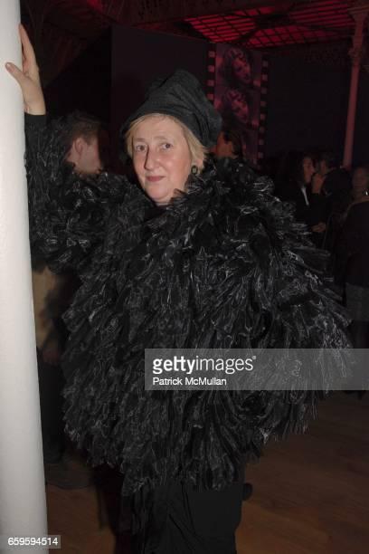 Antigone Shilling attends LE BON MARCHE RIVE GAUCHE Unveils The Film Excerpts of GUY BOURDIN at Le Bon Marche on October 4 2009 in Paris France