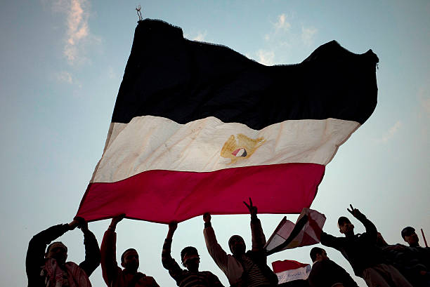 EGY: 11th February 2011 - 10 Years Since Egyptian Government Overthrown