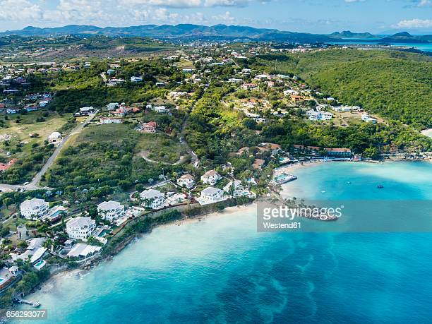 Antigua and Barbuda, Antigua, Crosbies, Boons Bay