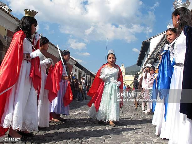 Antigua dancing