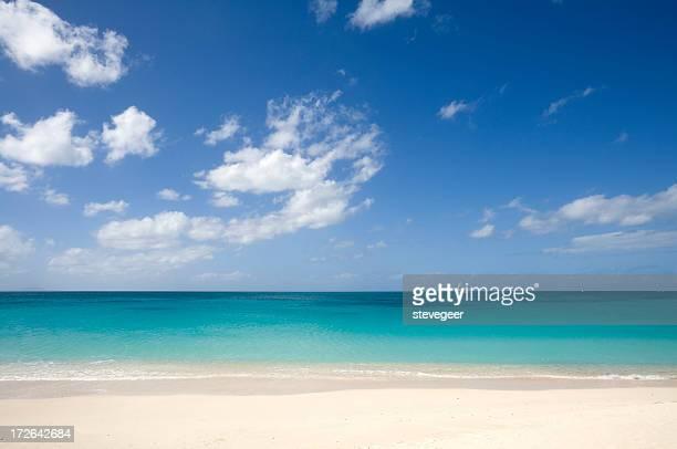 Antigua Sea and Sand