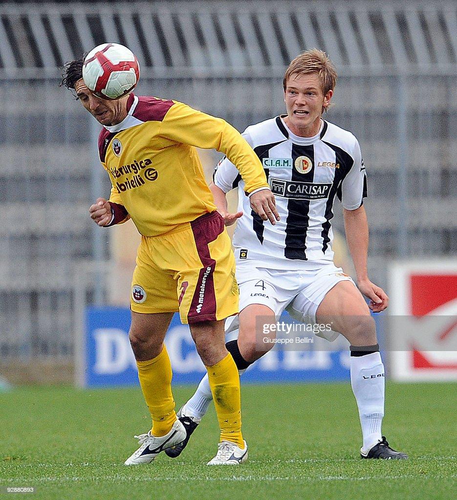 Ascoli Calcio v AS Cittadella - Serie B : News Photo