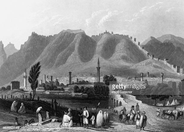 Antioch Turkey 19th century