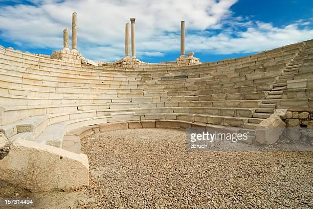 antique amphitheatre