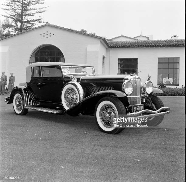 Duesenberg Stock Pictures, Royalty-free Photos & Images - Getty Images