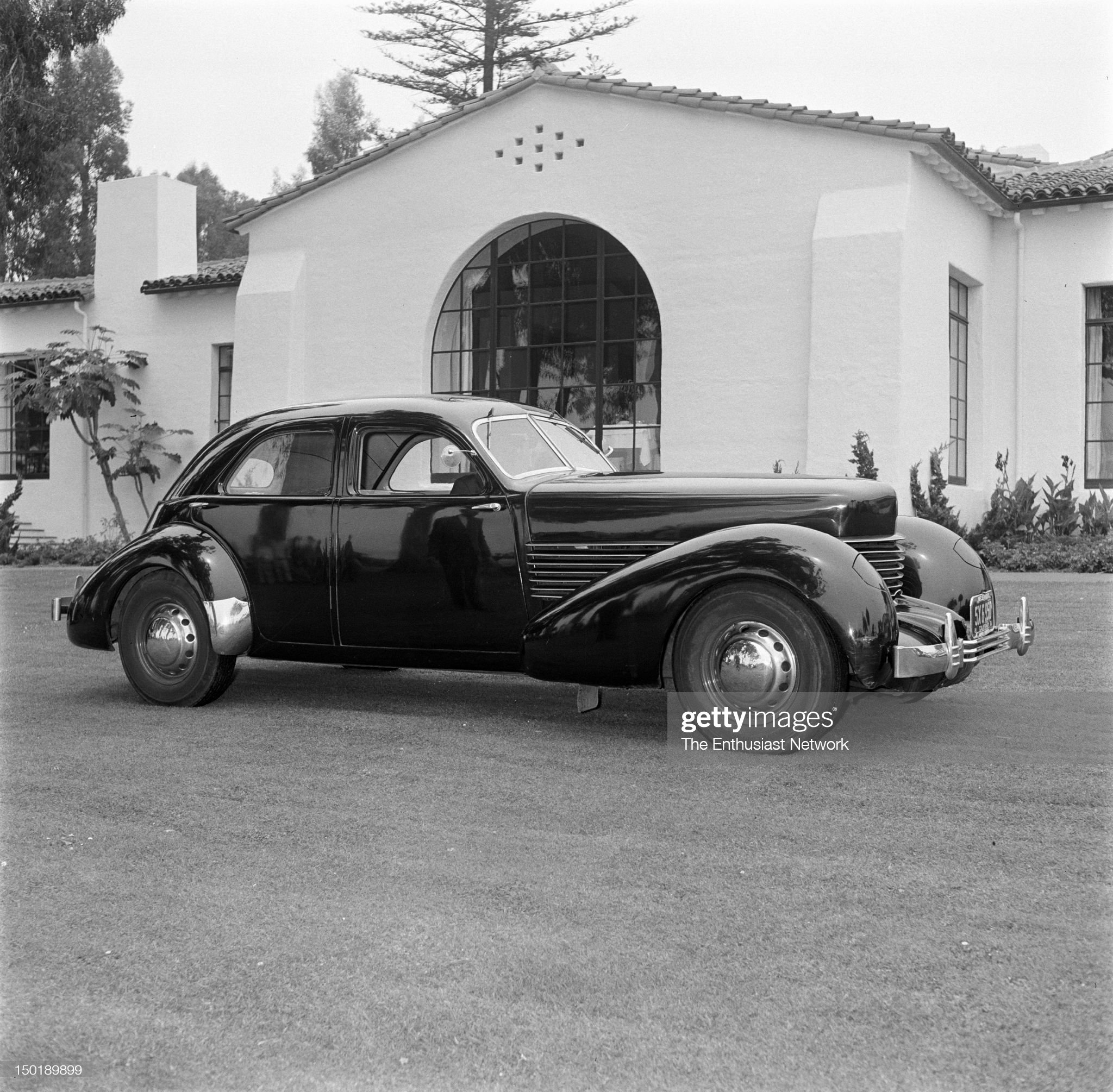 1955 Antique Classics - Santa Barbara California : News Photo
