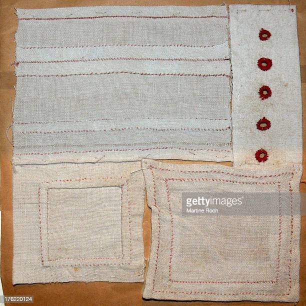 antique embrodery